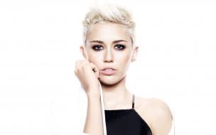 певица, блондинка, лицо