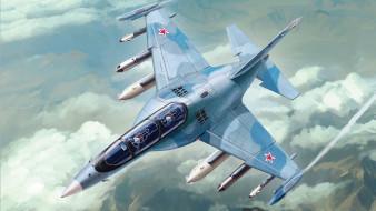 истребитель, боевой вылет, военно-воздушные силы, авиация