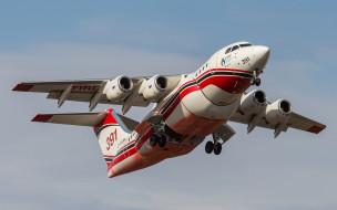 авиация пожаротушения, пожарные самолеты, спасательные самолеты