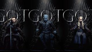 daenerys, Jon Snow