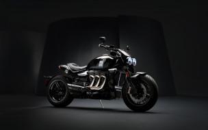 2019, британские мотоциклы, студия, супербайки, триумф