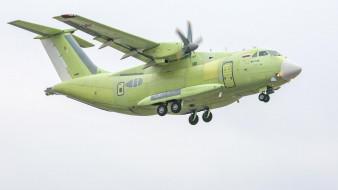 гражданская авиация, небо, самолет