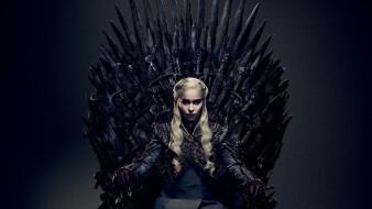 daenerys targaryen, emilia clarke