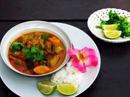 камбоджийская, кухня, мясо