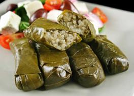 греческая, кухня