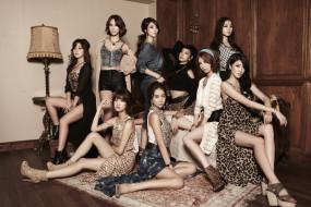 позы, фотосессия, 9Muses, азиатки, девушки