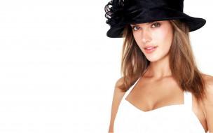 сарафан, шляпа, модель