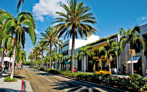 beverly-hills, rodeo drive