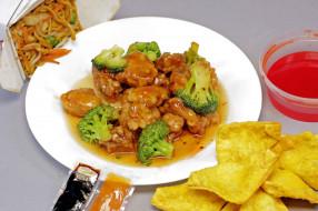 кухня, китайская