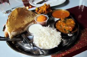 индийская, кухня