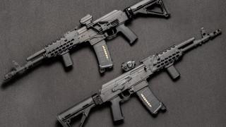 оружие, автоматы, акм
