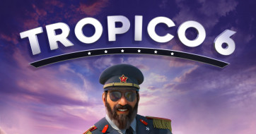 Tropico 6, 2019