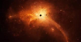 обои для рабочего стола 2560x1344 космос, арт, звезды, галактика, вселенная, планеты