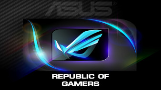 компьютеры, asus, фон, логотип