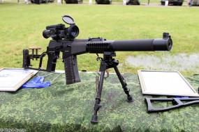 оружие, пулемёты, вссм, снайперская, винтовка