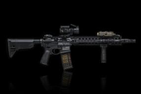 карабин, штурмовая винтовка