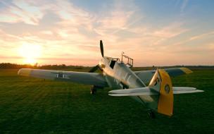 Messerschmitt, Ме-109