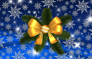 зима, звезда, праздник