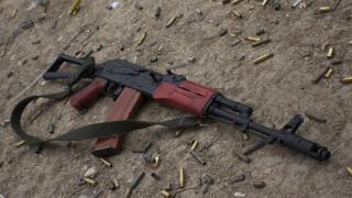 оружие, автоматы, ak-74