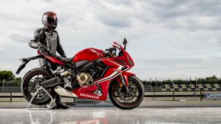 2019 honda cbr650r, мотоциклы, honda, 2019, cbr650r, спортбайк, хонда, профиль, красный