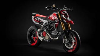 2019 ducati hypermotard 950, мотоциклы, ducati, концепт, 2019, hypermotard, 950, дукати