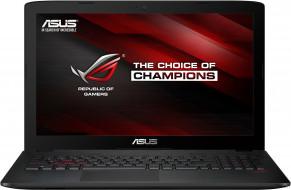Asus, ноутбук, компьютер