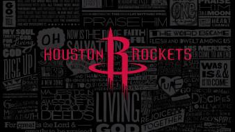 спорт, эмблемы клубов, houston, rockets