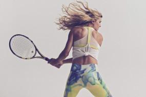 спорт, теннис, eugenie, bouchard