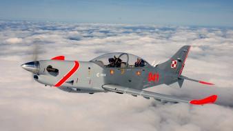 Учебно-тренировочный самолёт, PZL-130 Orlik