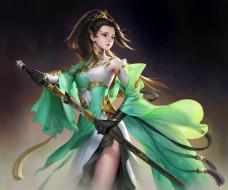 Wenfei Ye