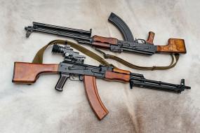 оружие, автоматы, рпк-74