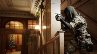 rainbow six siege operation phantom sight, видеоигры, nokk, gameplay, персонаж