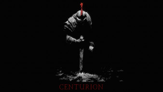 меч, доспехи, Центурион