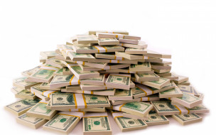 доллар, валюта, купюры