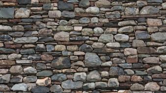 стена, камень