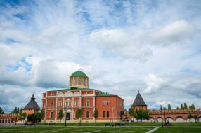 тула, города, - исторические,  архитектурные памятники