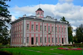 дворец, усадьба, Россия, Подмосковье, Большие Вяземы