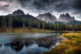 Dolomiti, Summer, nature