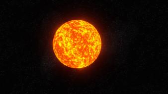 космос, солнце, галактика, вселенная, планета