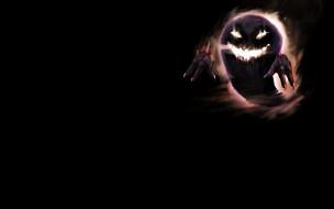 призрак, монстр, haunter
