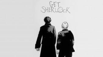 Sherlock BBC обои для рабочего стола 1922x1080 sherlock bbc, рисованное, кино, sherlock, bbc