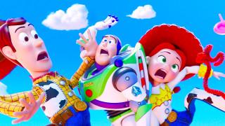 мультфильмы, toy story 4, toy, story, 4