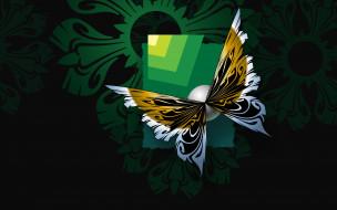 векторная графика, животные , animals, бабочка