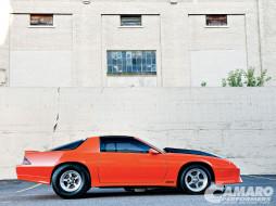 1988, chevy, camaro, автомобили, hotrod, dragster