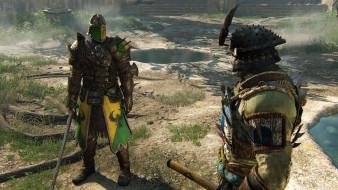 рыцарь, самурай