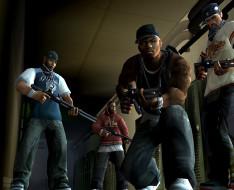 оружие, бандиты