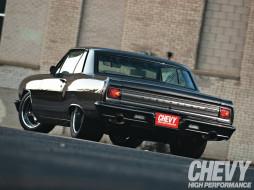 1965, chevy, malibu, автомобили, chevrolet