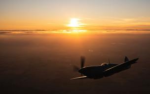 RAF, Spitfire