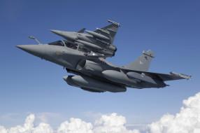 авиация, боевые самолёты, полет, самолет