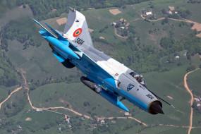 авиация, боевые самолёты, миг-21